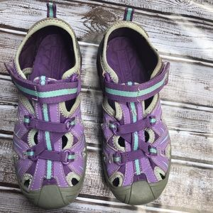 Girls Merrell Hydro Hiker Sandals